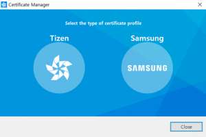 certificate-manager
